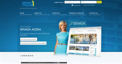 resi best real estate web design firms