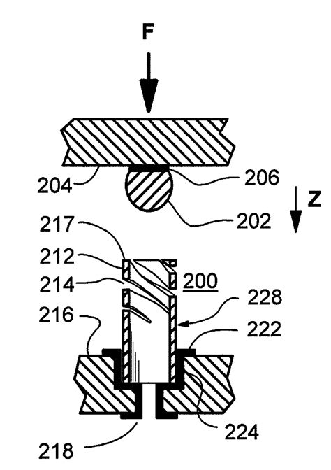 centipede socket holder patent us7837476 miniature electrical and