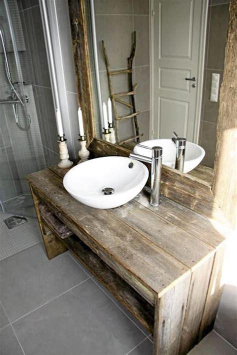 Pallet Bathroom Vanity by Rustic Country Vanity Rustic