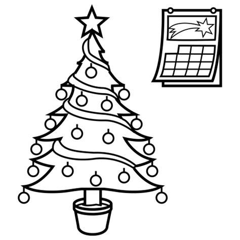 arboles de navidad para calcar a religi 211 n con dorkas pictogramas de religion arasaac