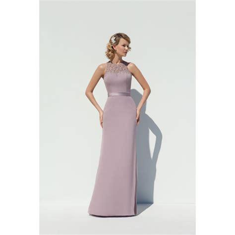 mark lesley bridemaids dress 1414