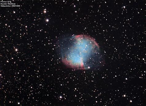 Cymbal Nebulae 18 the astro q club page 10 pentaxforums