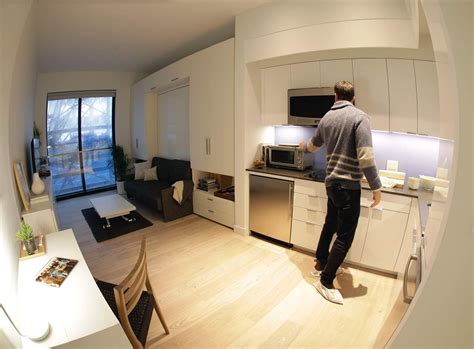Affordable or 'Offensive'? NYC Moves to Ease Rules on Tiny