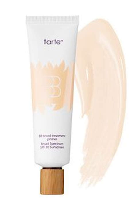 Product Review Tarte The Eraser by Tarte Bb Tinted Treatment 12 Hour Primer Broad Spectrum