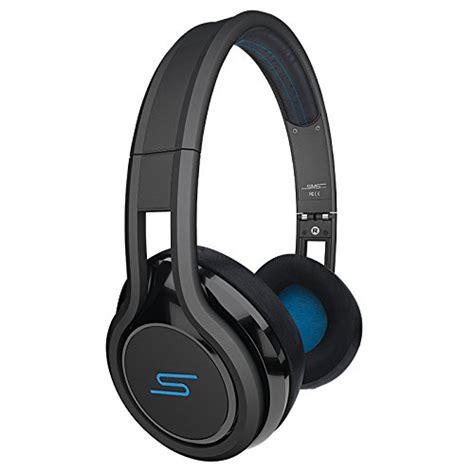 Earphone Sms By 50cents Wired In Ear H Diskon sms audio by 50 cent wired on ear headphones black electronics in the uae see prices
