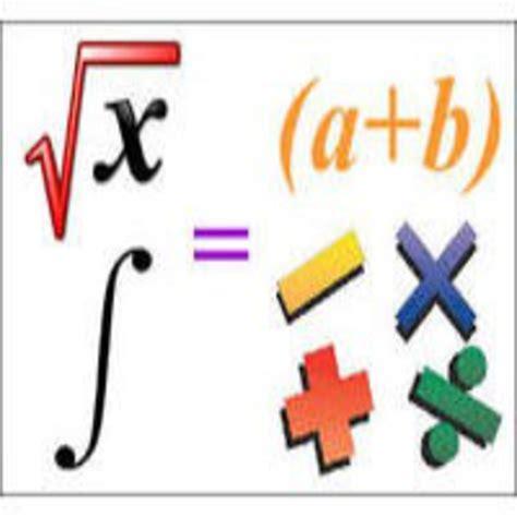imagenes matematicas para secundaria escucha el canal algebra lineal ivoox