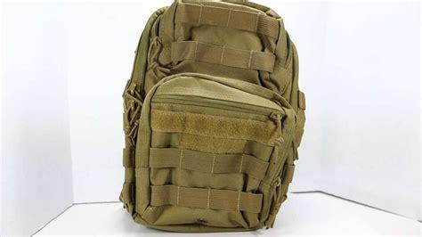 Termurah Sling Bag Musi rock rover sling bag coyote brown review