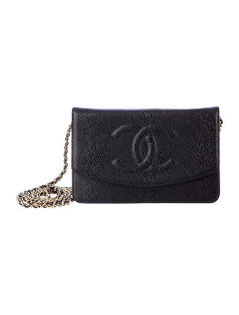 Bag Chanel Woc chanel caviar woc crossbody bag handbags cha28692