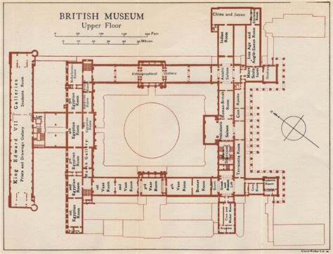 british museum floor plan museum notes tariq anwar
