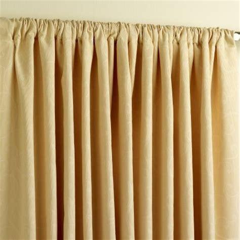 curtain tops slot top curtains curtain headings pinterest