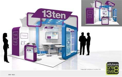 home design show nec 13ten parcels multimodal logistics distribution show