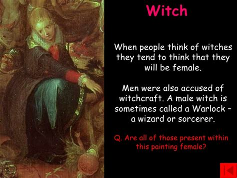 like a witch s brew books witches part1 power point
