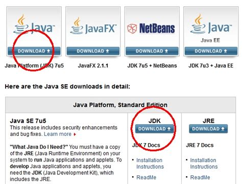 java 1 6 full version free download math csc del searls java setup instructions