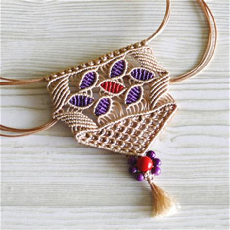 Easy Macrame Projects - macrame projects
