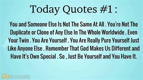 today quotes today quotes 1