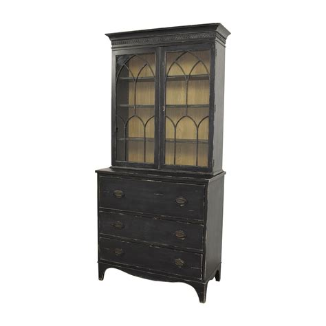 Aurhaus Furniture by 83 Arhaus Furniture Arhaus Cabinet In Black Storage