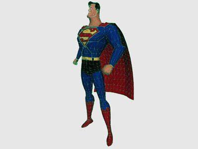 Superman Shadow superman shadow of apokolips ps2 multiplayer it