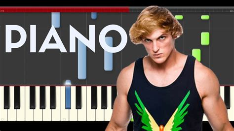 qfd tutorial youtube logan paul outta my hair piano midi tutorial sheet app