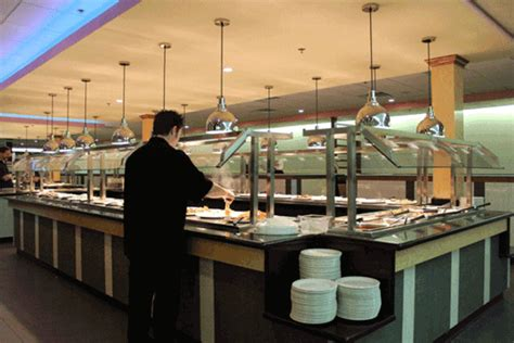 First Look Dynasty Hibachi Steak Seafood And Sushi Best Buffet In St Louis