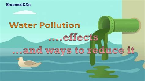 how to design for environment and minimize life cycle cost water pollution effects and the ways to reduce it youtube
