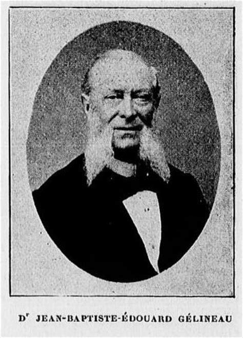 Jean-Baptiste-Édouard Gélineau - Wikipedia