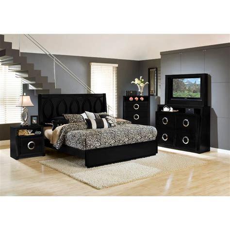 black bedroom sets best furniture stores bay area italian 25 best images about bedroom on pinterest king size