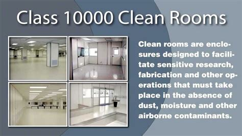 Clean Room Classes by Ten Small But Important Things To Observe In Clean Room