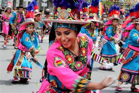 convocatorias nacionales 15 sicoes bolivia sicoescombo un desfile por la integraci 243 n cultural ministerio de cultura