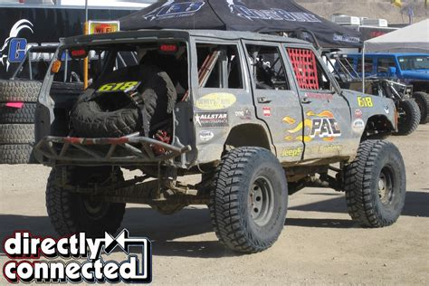 jeep cing modern day 2015 king of the hammers race mopar