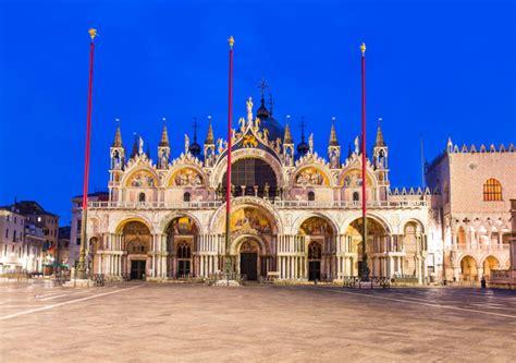 interno basilica san marco la basilica di san marco a venezia orari e costo biglietti