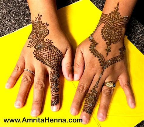 top 10 henna designs for your baby shower henna