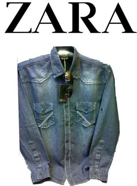 Harga Levis Zara terjual kemeja branded zara levi s harga tanah