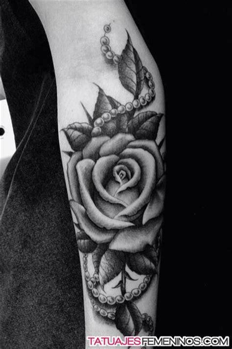 tatuajes de rosas para en el brazo 5 dairy