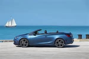 Buick Convertibles 2016 Buick Cascada Drive Review Motor Trend