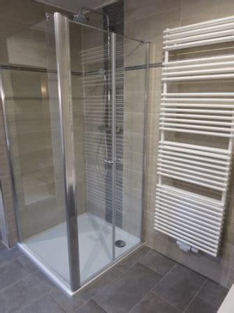 Vinylboden Bad Dusche by Tipps F 252 R Eine Begehbare Dusche Fliesen Fieber