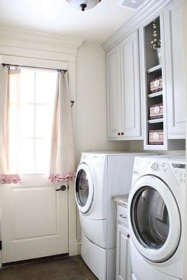 Painting Laundry Room Cabinets Painting My Laundry Room Cabinets Grey Washers The Doors And Cabinets
