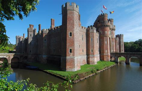 Castles & Moats in the Tech Business   Forum