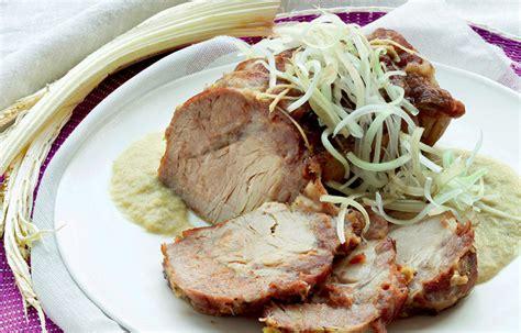 Vino Cardi ricetta arrosto di maiale con cardi al vino bianco le