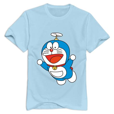 Sgc Tshirt Doraemon boy t cliparts co