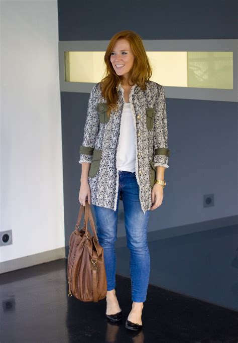 Tweed Stylecrazy A Fashion Diary by The Tweed Coat The Fashioncloud