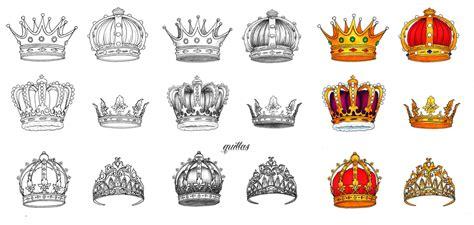 set de dise 241 os de coronas dise 241 os para un tatuaje
