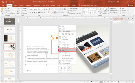 powerpoint design hacks 15 powerpoint hacks that will help you save hours and wow