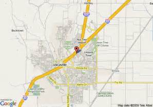 map of courtyard by marriott vacaville vacaville