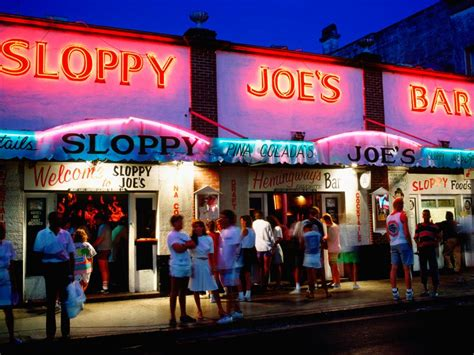 top 10 bars in key west your favorite spring break destinations travelchannel