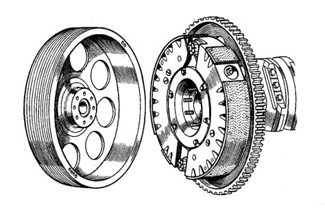 In The Clutches Of 2 by Centrifugal Clutch