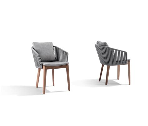Wenge Dining Chair Mood Dining Chair Weng 201 Garden Chairs From Trib 249 Architonic