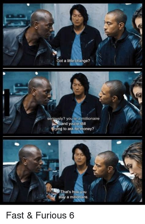 Fast And Furious 6 Meme - 25 best memes about fast furious fast furious memes