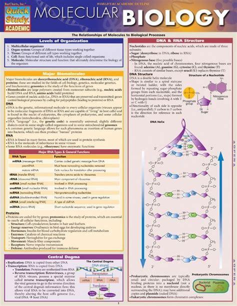 Molecular Biology Worksheet by Pin By B C On Nursing