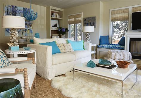 Teal And Brown Home Decor Living Room Decorating Ideas Teal And Brown Living Room