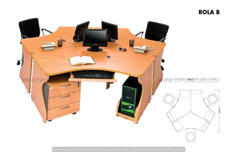 Meja Kerja Arkadia lemari arkadia cip office furniture equipment